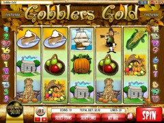 Gobblers Gold - Rival