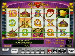 Queen of Hearts automatenspiele77.com Gaminator 2/5