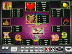 Queen of Hearts automatenspiele77.com Gaminator 3/5