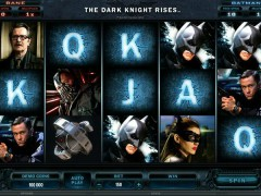 The Dark Knight Rises automatenspiele77.com Microgaming 1/5