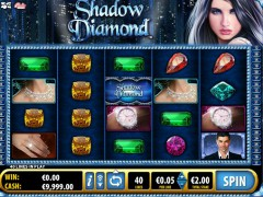 Shadow Diamond automatenspiele77.com Bally 1/5