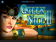 Queen Of The Nile 2 - Aristocrat
