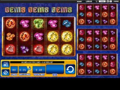 Gems Gems Gems - William Hill Interactive