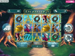 Enchanted 7s automatenspiele77.com MrSlotty 1/5