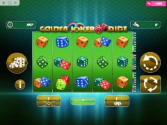Golden Joker Dice automatenspiele77.com MrSlotty 1/5