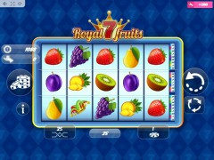 Royal7Fruits automatenspiele77.com MrSlotty 1/5