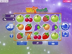 Wild7Fruits automatenspiele77.com MrSlotty 1/5
