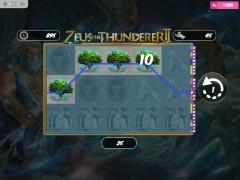 Zeus the Thunderer II automatenspiele77.com MrSlotty 2/5