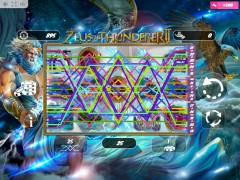 Zeus the Thunderer II automatenspiele77.com MrSlotty 4/5