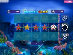 Mermaid Gold automatenspiele77.com MrSlotty 2/5