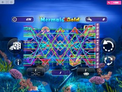 Mermaid Gold automatenspiele77.com MrSlotty 4/5