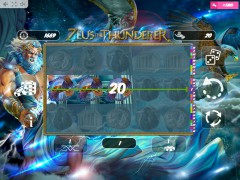 Zeus the Thunderer automatenspiele77.com MrSlotty 2/5