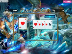 Zeus the Thunderer automatenspiele77.com MrSlotty 3/5