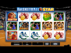 Basketball Star - Microgaming