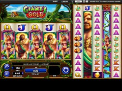Giant's Gold automatenspiele77.com William Hill Interactive 1/5